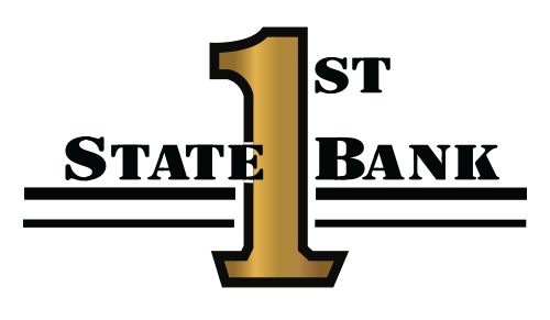 First State Bank of Anadarko Mobile Logo