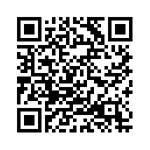 Apple QR Image for First State Bank Anadarko's mobile banking app. This will take you to the Apple App store.